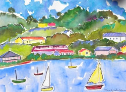 watercolor-AvilaBeachCove_626_large