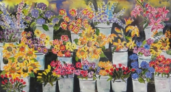 watercolor-LadyBugFlowers,Sausalito622-large
